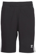 adidas 3 STRIPE SHORT men's Shorts in Black