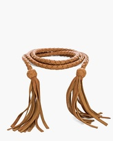 Chico's Roary Tie Belt