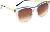 Thierry Lasry Pearly Sunglasses