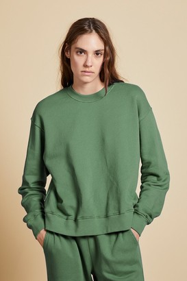 Velvet by Graham & Spencer Ynez Sweatshirt