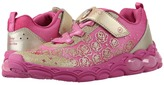 Stride Rite Disney Belle Of The Ball Girl's Shoes