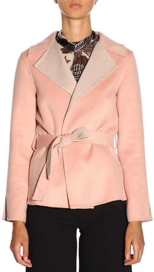 Maliparmi Jacket Jacket Women
