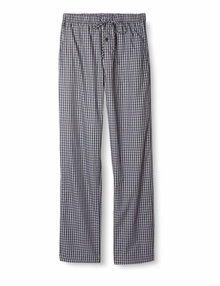 Hanro Men's Night and Day Woven Lounge Pant 75994