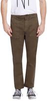 Earnest Sewn Defensive Cotton Pants
