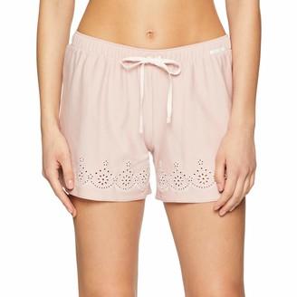 Skiny Women's Roots Sleep Shorts Pyjama Bottoms
