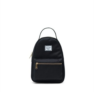 Herschel Nova Mini Backpack Black