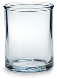 Waterworks Studio Vintage Glass Tumbler