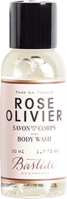 Bastide Rose Olivier Body Wash, 1.7 oz./ 50 mL