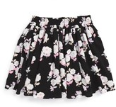 Kate Spade Girl's Posy Smocked Skirt