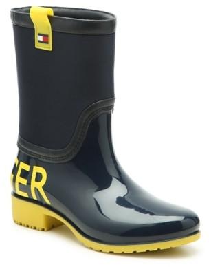 Tommy Hilfiger Desi Logomania Rain Boot