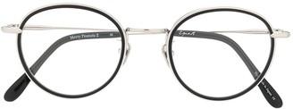 EQUE.M Merry glasses