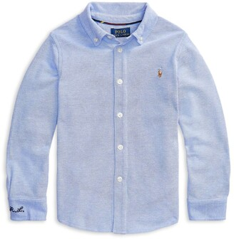 Ralph Lauren Kids Polo Pony Shirt (2-4 Years)
