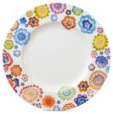 Villeroy & Boch Dinnerware, Anmut Bloom Dinner Plate