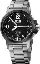 Oris 73576414364mb BC3 automatic watch