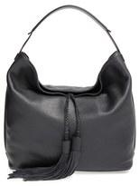 Rebecca Minkoff 'Isobel' Tassel Leather Hobo - Brown