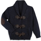 Andy & Evan Boys' Toggle Cardigan