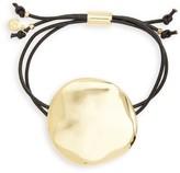 Gorjana Women's Chloe Leather Friendship Bracelet