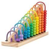 Melissa & Doug ; Add & Subtract Abacus Toy