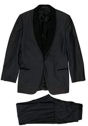 Gucci Wool One-Button Tuxedo
