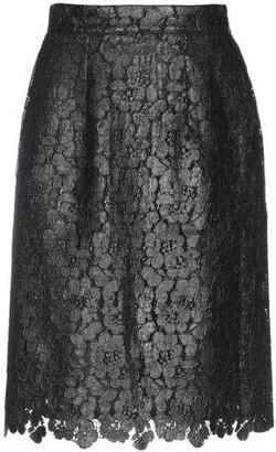 House of Holland Knee length skirt