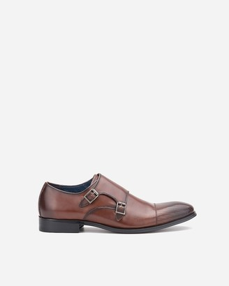 Express Vintage Foundry Antoine Dress Shoes