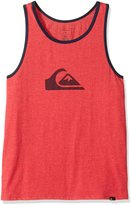 Quiksilver Men's Mw Logo Tank T-Shirt