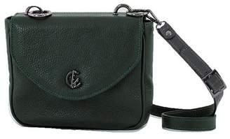 V Mon Rounder Belt Bag Green