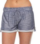 Porto Cruz Portocruz Women's Portocruz French Terry Cover-Up Shorts