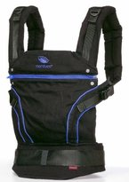 Manduca Baby Carrier BlackLine AbsoluteBlue by Wickelkinder