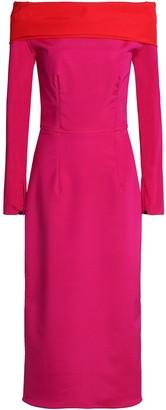 Emilio De La Morena 3/4 length dresses