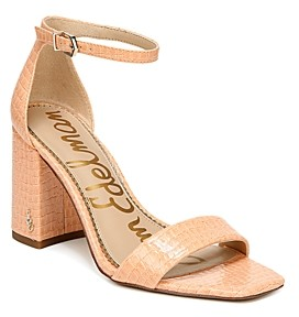 Sam Edelman Women's Daniella High-Heel Sandals