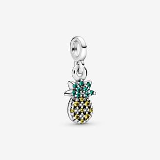 Pandora My Pineapple Micro Dangle Charm