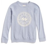 Billabong Girl's Sandy Cheeks Sweatshirt