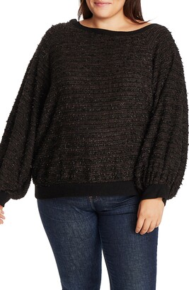 Eyelash Knit Sweater | Shop the world's largest collection
