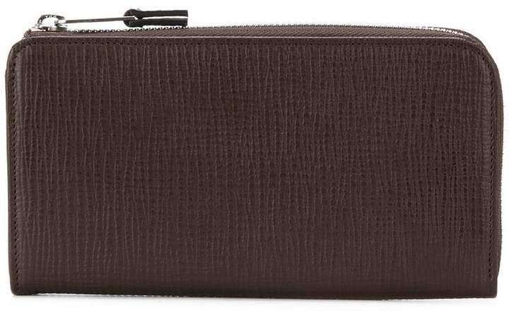 Maison Margiela long zipped wallet