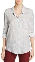 Soft Joie Anabella Printed Shirt