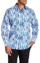 Robert Graham Ewing Woven Classic Fit Shirt