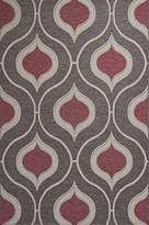 KAS Rugs HOR572769X96 Horizon Collection Groove Area Rug