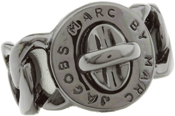 Marc by Marc Jacobs D1 Turnlock Katie Ring