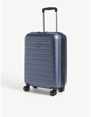 Delsey Segur 2.0 four-wheel cabin suitcase 55cm
