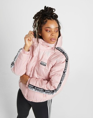 adidas Women's Vocal Taped Padded Jacket