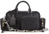Loewe Amazona 28 Pockets leather tote