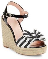 Kate Spade Darya Wedge Sandals