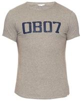 Orlebar Brown Logo-print cotton T-shirt