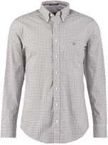 Gant Regular Fit Shirt Grey Day