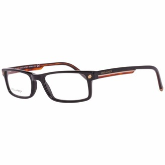 DSQUARED2 Men's Brillengestelle Dq5035 001 53 Optical Frames