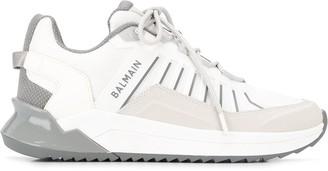 Balmain B-Trail low-top sneakers