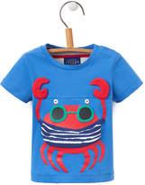 Joules Applique T-Shirt