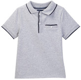 Andy & Evan Polo Shirt (Toddler & Little Boys)
