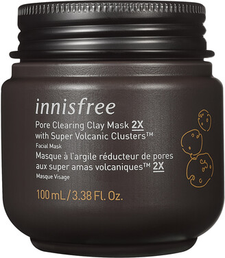 innisfree Pore Clearing Clay Mask